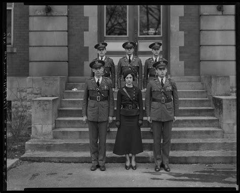 UK Army ROTC Historical Photos | History