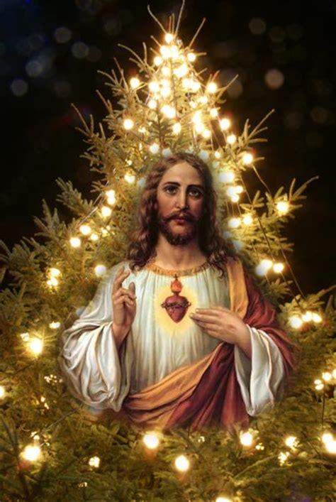 jesus xmas tree metaphysics knowledge