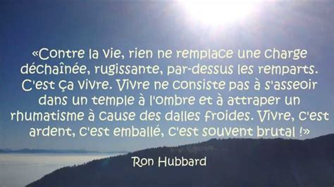 philosophie sur la vie citations