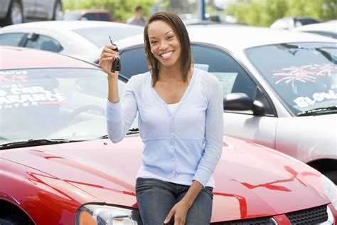 Where Should You Buy Used Cars?