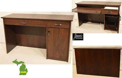 Office Furniture Michigan by Mi Cpu Desk Jasen S Furniture Since 1951