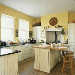 Kitchen Paint Idea New Home Interior Design Country Kitchens