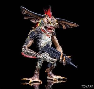 NECA Gremlins Mohawk Figure - Toyark First Look Photo ...