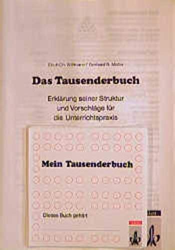 Klassenarbeit mit musterlösung zu zahlenraum bis 1000, stellentafel; Tausenderbuch Tausenderfeld Pdf - Pin Von Kerstin Gurke ...