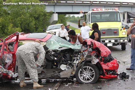 Bad Car Crashes Caught On Camera