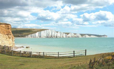 Walk 9: Exceat to Eastbourne – 8 miles | SOUTH DOWNS THE ...