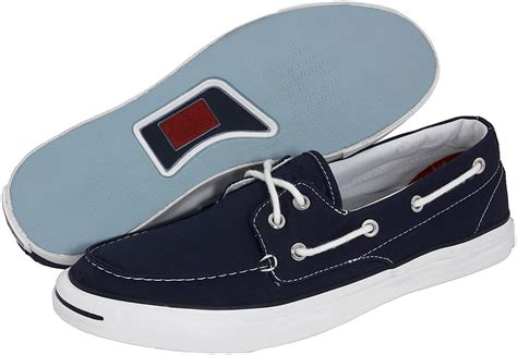 Converse Boat Shoes by Converse Purcell Shoes Filmuthyrning Nu