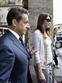 Carla Bruni Pregnant? Sarkozy's Wife 'Expecting Third ...