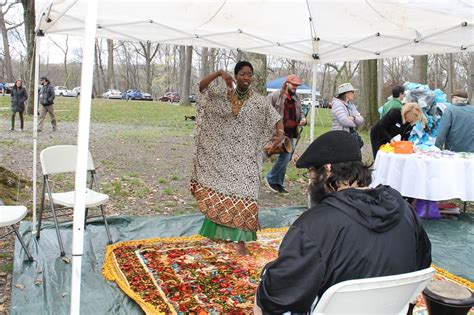 earth day attracts hundreds to ewing park to celebrate the 701 | IMG 5275