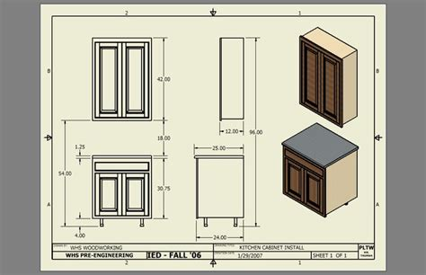 Kitchen Cupboard Height by Kitchen Cabinet Heights Are Important To Remember When