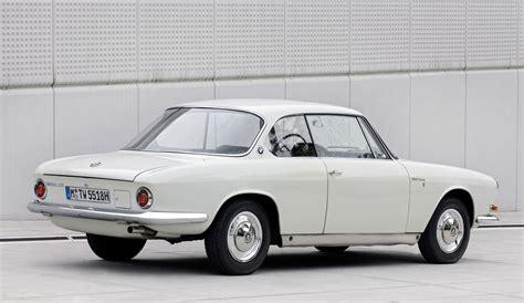 BMW 3200 CS Bertone Coupe : 1965 | Cartype