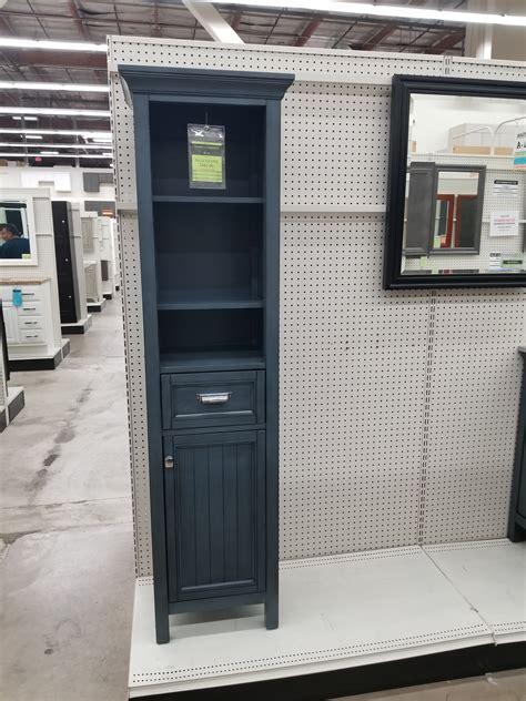 brantley harbor blue linen cabinet builders surplus