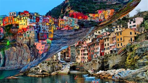 Top Attractions Cinque Terre Travel Guide Italy Youtube
