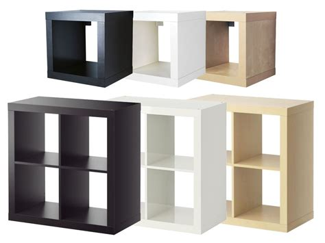 Expedit 2x2 Maße by Ikea Expedit Regal 2x2 79 X 79 X 39 Cm Oder W 252 Rfel 1x1