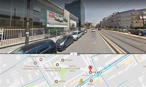 Sede Inail Napoli Inail Napoli Servizi Per I Cittadino Telefono Ed Orario