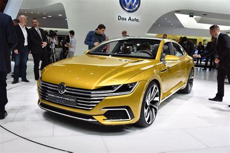volkswagen coupe volkswagen sport coupe concept gte first look motor trend