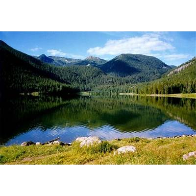 Wolf Creek Pass Colorado.......the perfect place for
