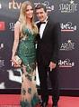 Antonio Banderas brings girlfriend Nicole Kimpel to ...
