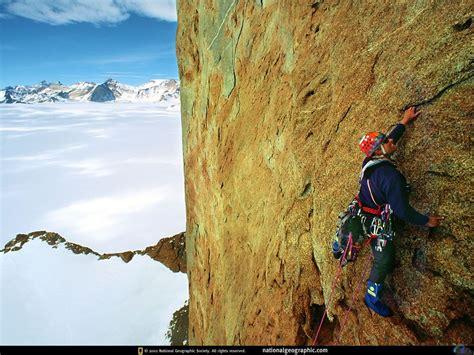 Rock Climbing Desktop Wallpapers Top Free
