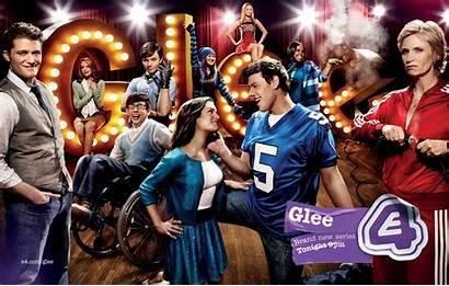 Tv Glee Posters E4 Soap Opera American