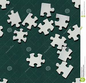 Puzzle Piece Wallpaper Stock Images - Image: 10023904