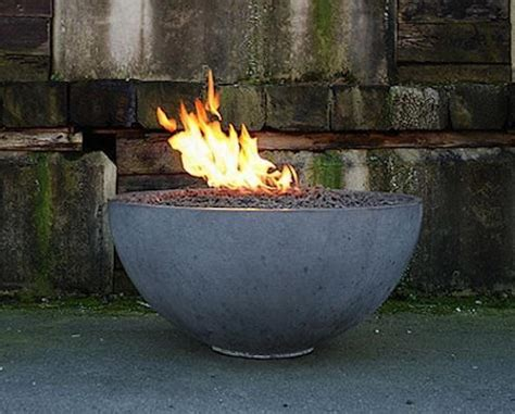 gas pit bowl 35 diy pit tutorials stay warm and cozy