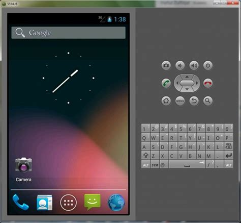 sdk android how to install android 4 1 sdk and try jelly bean jb