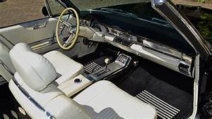 1965 Chrysler 300l Convertible 413 Ci  Automatic