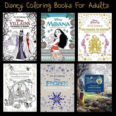 disney coloring books  adults art  coloring disney