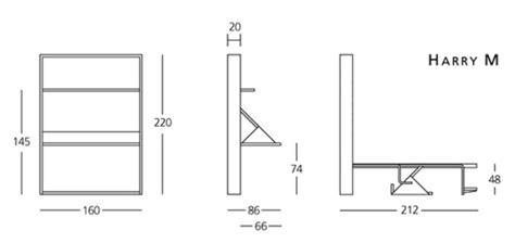 materasso 1 piazza e mezzo misure letto harry a scomparsa da una piazza e mezzo
