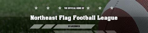 greenwich flag football league