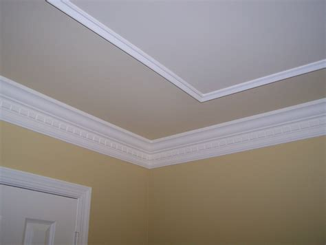 Dont Have The Height For A Tray Ceiling But May Be Able
