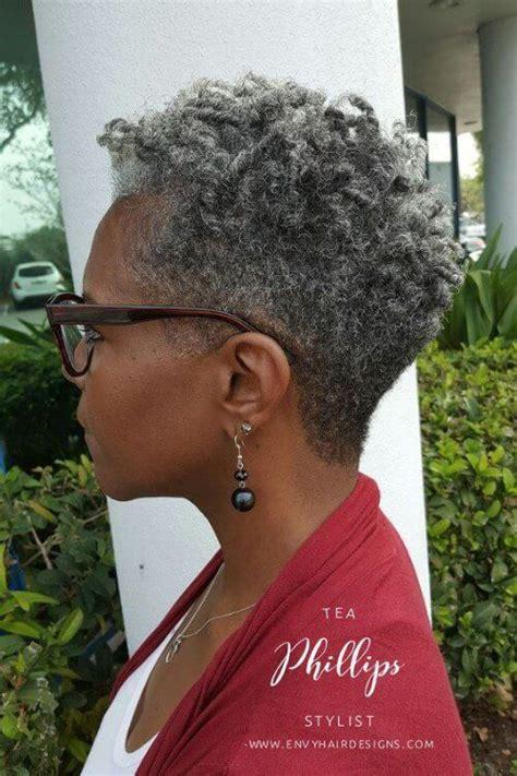hairstyles for black women over 60 summer hair love