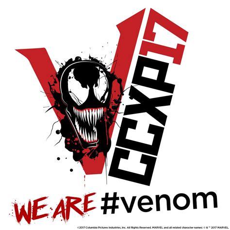 Revelado Oficialmente El Póster We Are Venom De La Ccxp