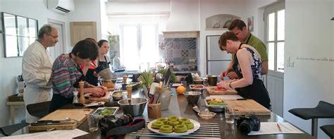 cours de cuisine chef cours de cuisine cuisine de chef à maubec avignon et