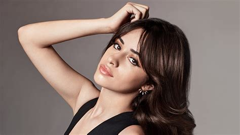 Camila Cabello Oreal Commercial See Her About