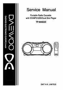 Daewoo  U2013 P U00e1gina 4  U2013 Diagramasde Com  U2013 Diagramas