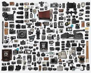 Looks Like a Collage of Photography Equipment But Actually ...