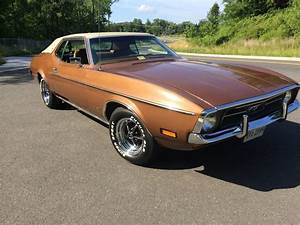 1972 Ford Mustang for Sale | ClassicCars.com | CC-1093554
