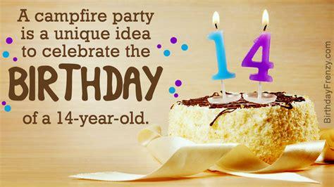 Birthday Gift Ideas For 14 Year Old Boy Eskayalitim