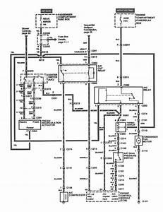 Electrical Wiring Diagram 2000 Kia Sportage