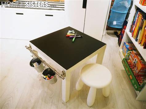 Lack Für Kindermöbel by Lego Tisch Bauen Vornehm Diy Ikea Lack Hack Ein Maltisch