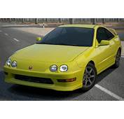 Acura INTEGRA TYPE R 01  Gran Turismo Wiki FANDOM