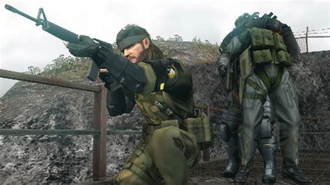 Why Metal Gear Solid Peace Walker Is My Favorite Game