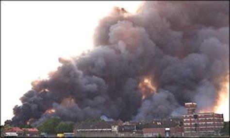 bbc news europe dutch fireworks disaster