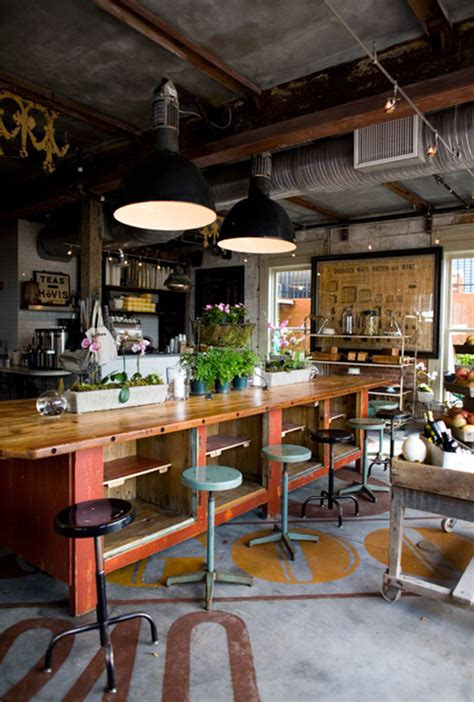 awesome industrial kitchen design ideas