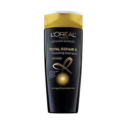 L'oréal Paris Advanced Haircare Total Repair 5 Restoring