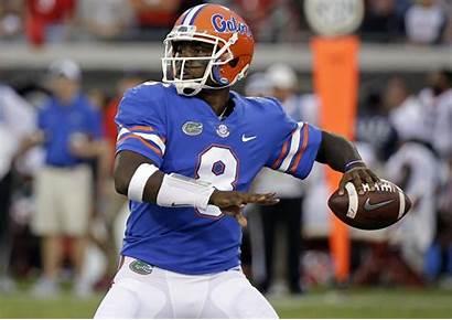 Zaire Malik Florida Quarterback Missouri Uf Start