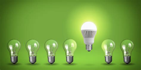 bright green led light panel use these green gadgets to help save water energy and