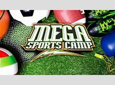 Mega Sports Camp Crossroads Worship Center